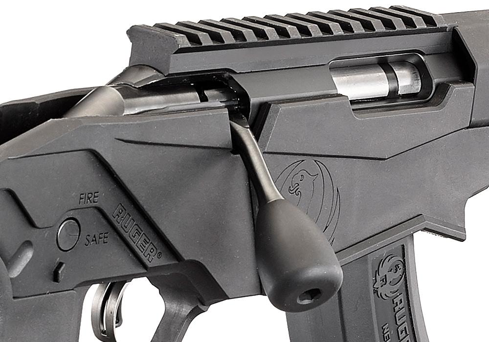 Ruger 174 Ruger Precision 174 Rimfire Bolt Action Rifle Models