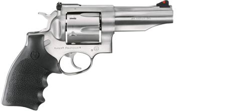 44 Mag? - Revolver Handguns