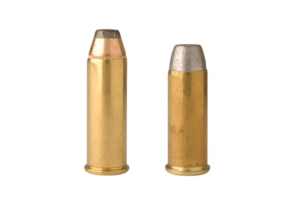 Ruger® Redhawk® * Double-Action Revolver Models