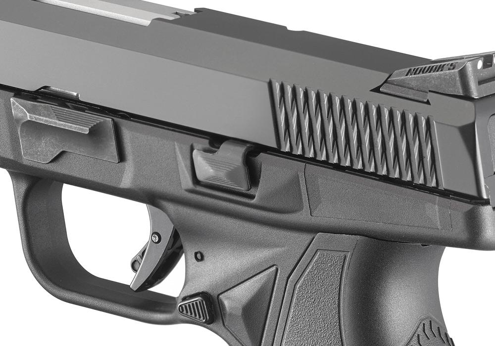 Ruger American® Pistol Centerfire Pistol