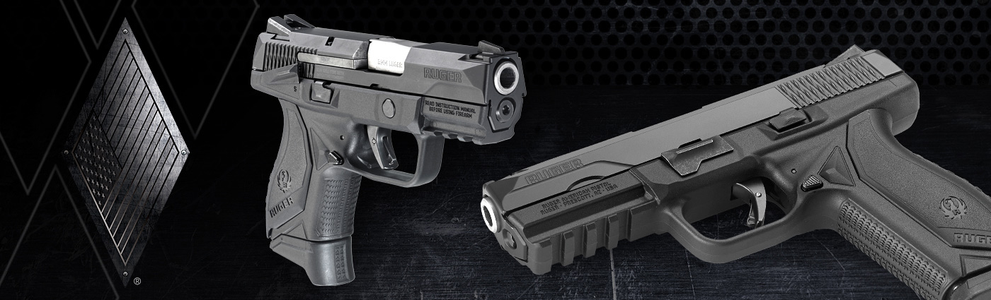 Image result for ruger american pistols