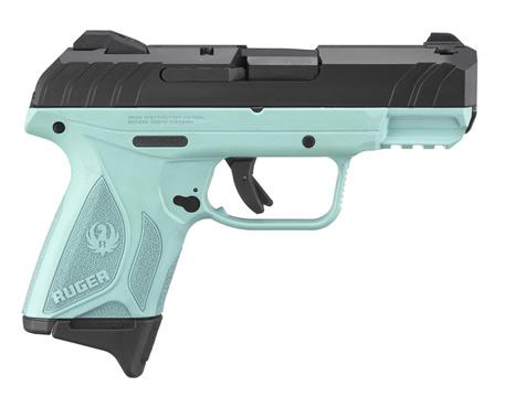 Ruger Security 9 Centerfire Pistol Models