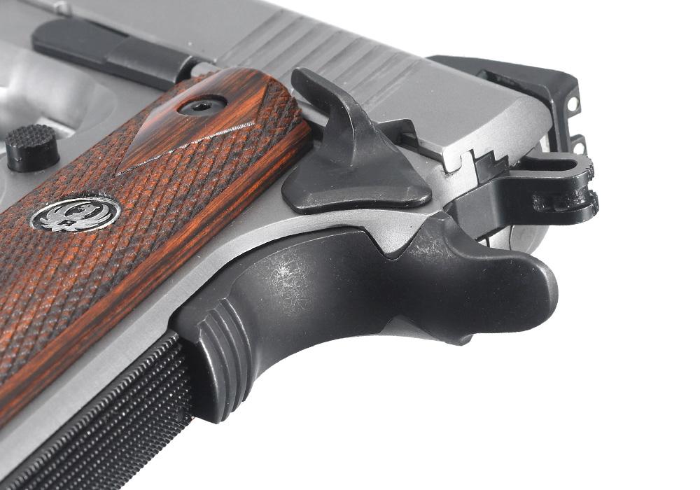 SR1911® Centerfire Pistols