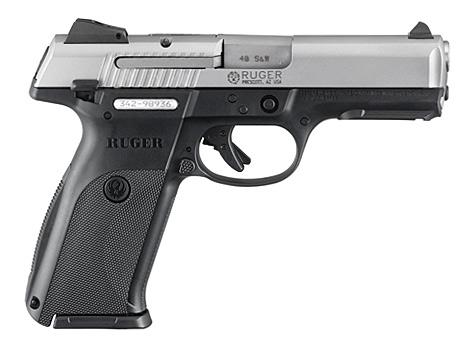 .40 S&W [help choosing a gun] - Semi-Auto Handguns