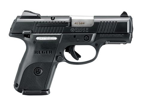 Ruger SR40 c