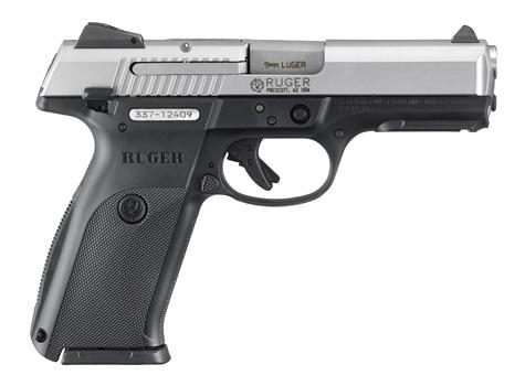 Model 3301 Caliber 9mm