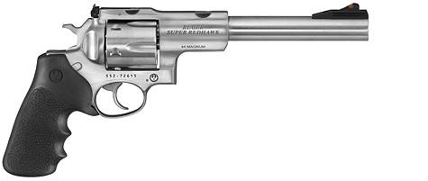 Ruger 174 super redhawk 174 standard double action revolver models