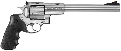 Ruger thinking? - Revolver Handguns