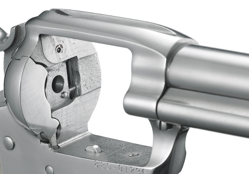Ruger Vaquero® Single-Action Revolvers