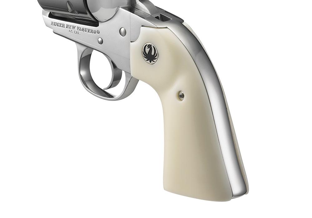 Ruger® Ruger Vaquero Bisley™ Single-Action Revolver Models