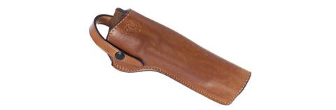 Ruger® Ruger Vaquero Blued Single-Action Revolver Models